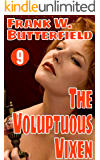 The Voluptuous Vixen (A Nick Williams Mystery Book 9)