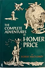 Homer Price Hardcover