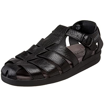 f3e5187b014 Amazon.com | Mephisto Men's Sam Sandal | Sandals