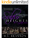 Sulfur Heights: The Complete Series
