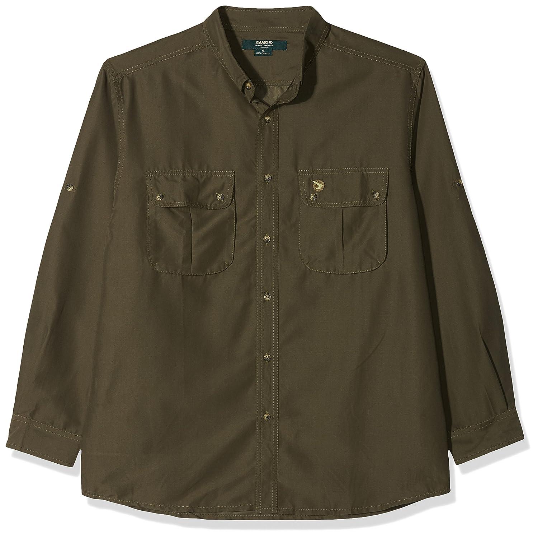 Gamo Outdoor Rysy Camisa, Hombre