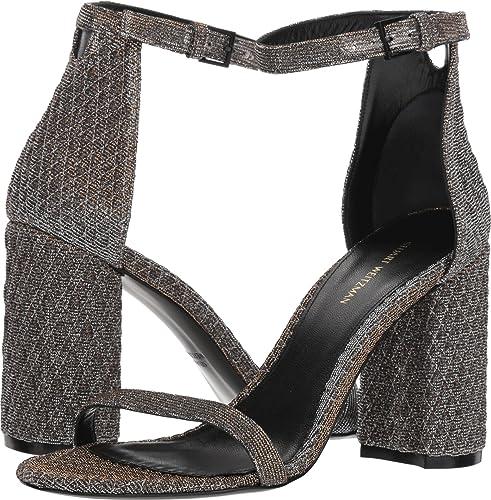 fbb0dd1ddd043 Amazon.com: Stuart Weitzman Womens 95Nuquilt: Shoes