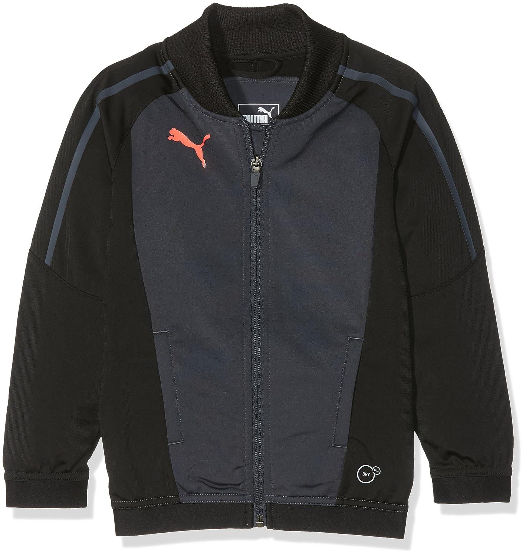 Puma Kinder Evotrg Track Jacket Jr Jacke PUMAE|#PUMA 655328 06