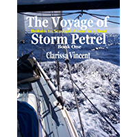 The Voyage of Storm Petrel. Britain to Senegal Alone in a Boat