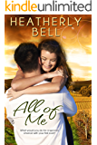 All of Me (Starlight Hill Series Book 1)
