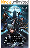 Soulstone: Awakening: A LitRPG novel (World of Ruul Book 1)