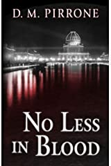 No Less in Blood (Five Star Mystery Series) Hardcover