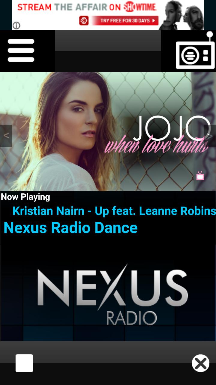 Amazon com: Nexus Radio: Appstore for Android
