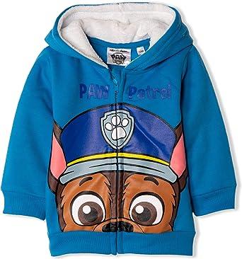 PAW PATROL Boys Sweatshirt
