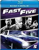 Fast Five [Blu-ray]