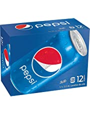 Pepsi Cans, 355mL, 12 Pack