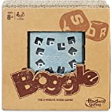 Boggle Rustic Edition - Family Word Game - Ages 8+