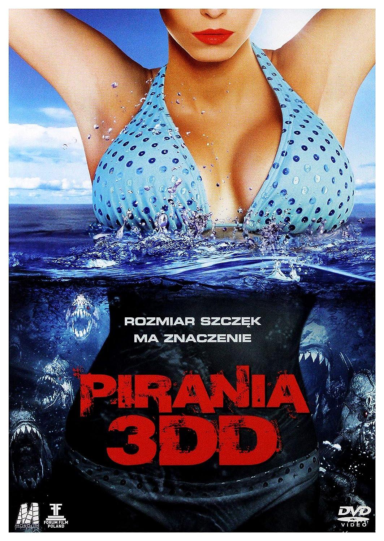 Piranha 3dd sexist scene