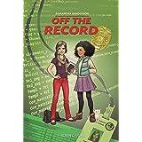Samantha Sanderson Off the Record (FaithGirlz / Samantha Sanderson Book 3)