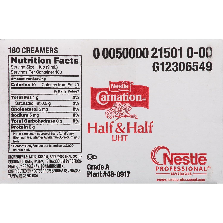 Carnation Cream Nutrition Facts – Besto Blog