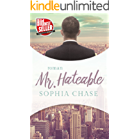 Mr. Hateable (German Edition)