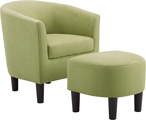 Oadeer Home Sofas, green