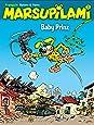 Le Marsupilami, tome 5 : Baby Prinz