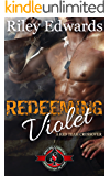 Redeeming Violet (Special Forces: Operation Alpha) (Red Team Book 3)