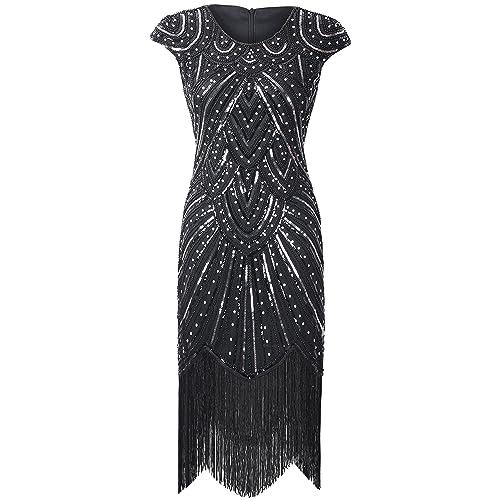 Plus Size Flapper Dress Amazon