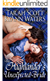 The Highlander's Unexpected Bride (Highland Wives Book 2)