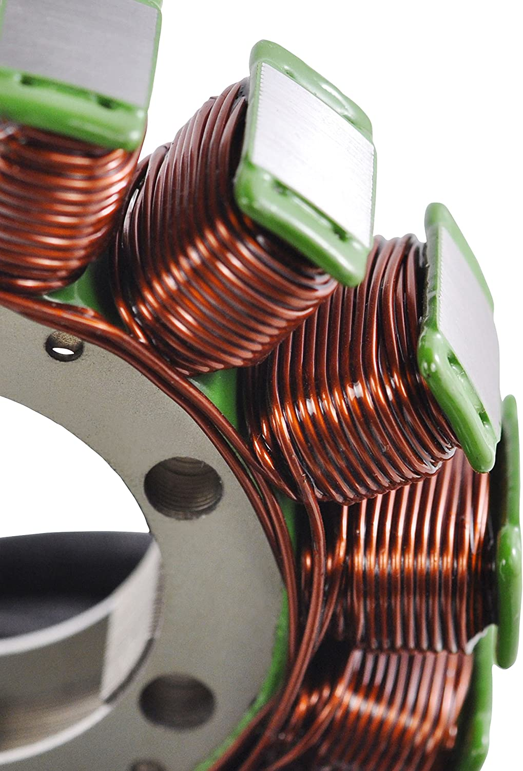 Stator For Yamaha YZF R1 LE 2009 2010 2011 2012 2013 2014 OEM Repl.# 14B-81410-00-00