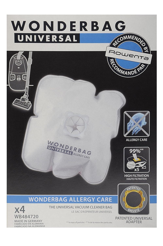 Rowenta Sacchetti per aspirapolvere - Wonderbag Endura Universal WB484720