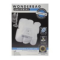 Wonderbag WB484720 Sacs aspirateur Wonderbag Endura x 4