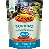 Zuke's PureNZ Steaks Dog Treats