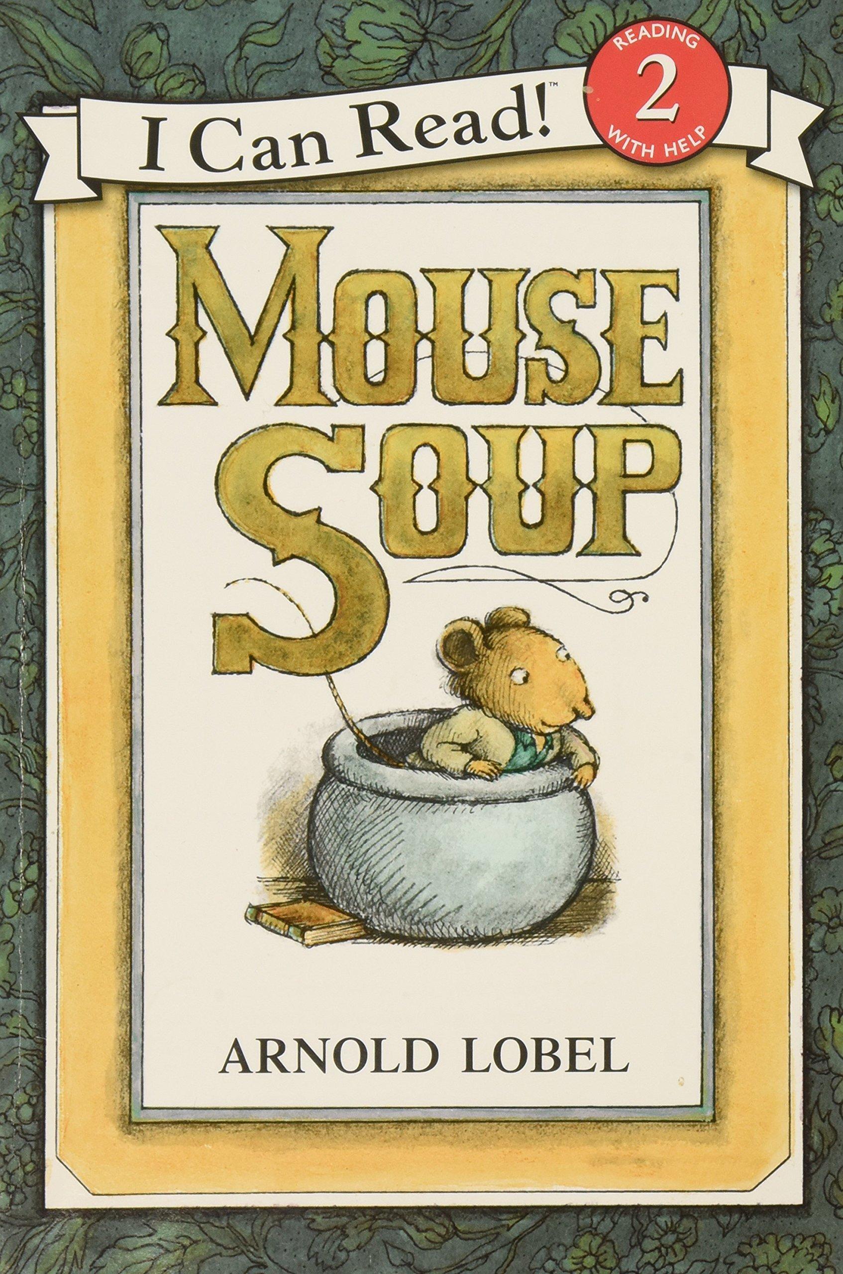 Mouse Soup Arnold Lobel