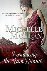 Romancing the Rumrunner (Entangled Scandalous) Kindle Edition