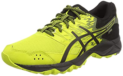 a70b75e2c42c ASICS Gel-Sonoma 3 G-TX Mens Running Trainers T727N Sneakers Shoes (UK