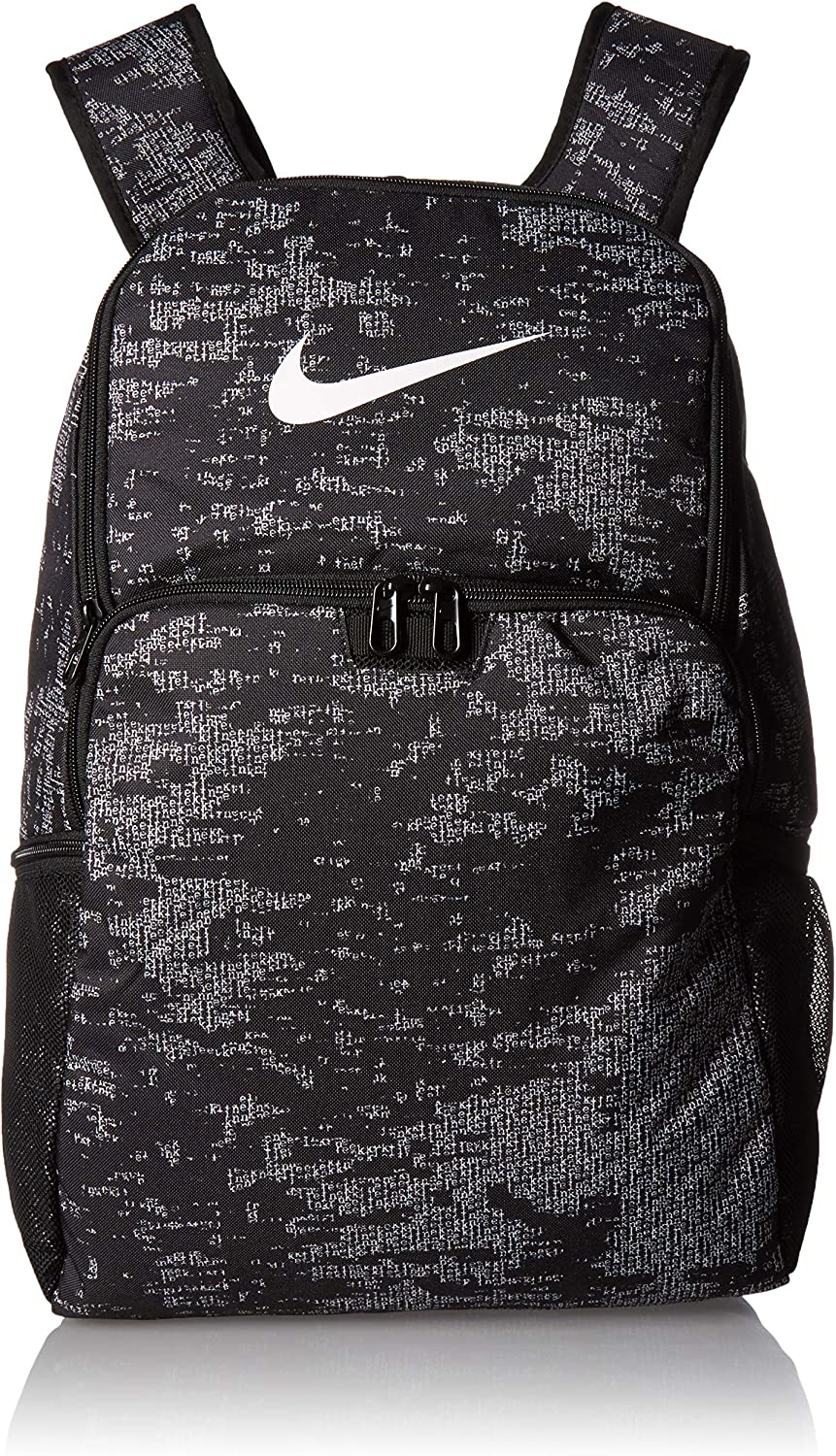 Nike unisex-adult Nike Brasilia X-large Backpack - 9.0 All Over Print