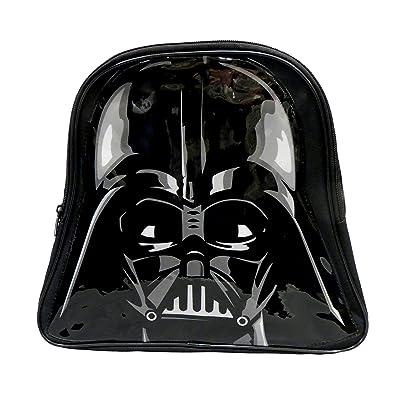 on sale Star Wars Darth Vader Shaped Backpack School Bag