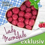 Lady Marmelade: Eine süß-saure Liebesgeschichte (Lady Marmelade 1)