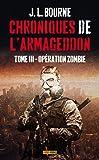 LES CHRONIQUES DE L'ARMAGEDDON T03