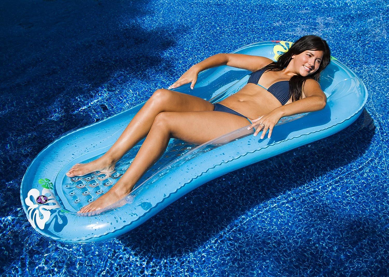 RAVE Sports 02290 Serenity Air Mat Pool Float