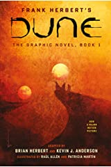 DUNE: The Graphic Novel, Book 1: Dune Kindle Edition