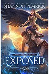 Exposed (Experimental Heart Book 4) Kindle Edition