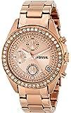 Damen-Armbanduhr Fossil ES3352