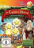 Die Legende der Heilerin: Auroras Reise