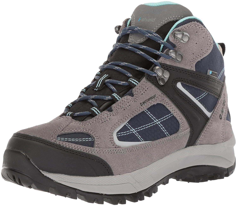 Hi-Tec Women's Altitude Lite Ii I Waterproof Hiking Boot B074PW8FH9 110M Medium US Blue Moon/Insignia Blue/Aquifer