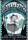 Amelia Fang & The Yeti Treasure Mystery (The Amelia Fang Series)