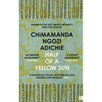 Half Of A Yellow Sun: The Women's Prize for Fiction's 'Winner of Winners'