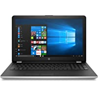 "HP 15-bw039nf PC Portable 15"" Gris/Argent (AMD A9, 8 Go de RAM, 1 to + SSD 128 Go, AMD R5, Windows 10)"