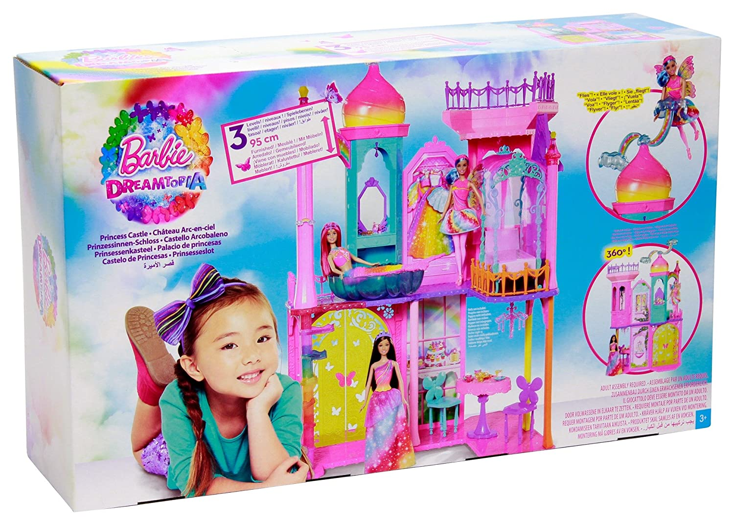 What Barbie Playsets Will Girls Want This Year