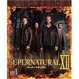 SUPERNATURAL 12thシーズン 前半セット(1~12話・3枚組) [DVD]