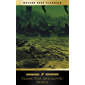 Classic Post-Apocalyptic Novels (Golden Deer Classics): The Time Machine, The War Of The Worlds, The Last Man, The Scarlet Plague, After London (English Edition)
