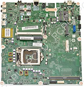 700540-501 HP Touchsmart Envy 20 AIO Intel Motherboard Motherboard s1155