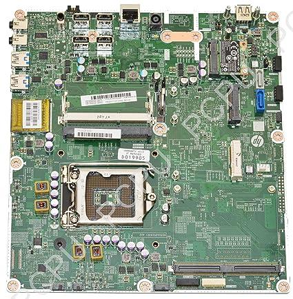Amazon.com: 700540-501 HP Touchsmart Envy 20 AIO Intel ...
